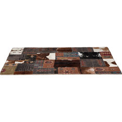 Carpet Square Mix It Brown 170x240cm