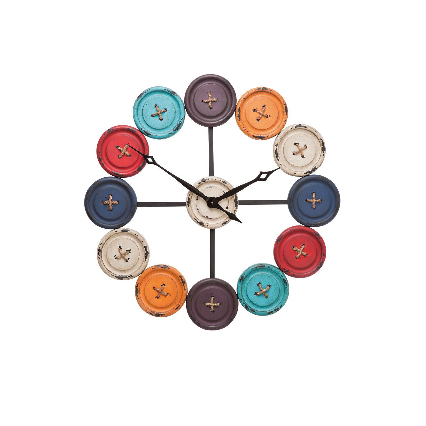 Kare Design Klokken