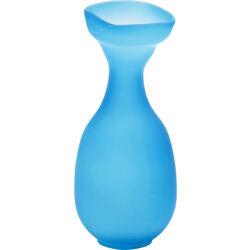 Vase Mushroom Blue