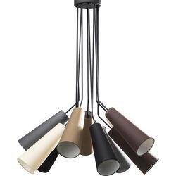 Pendant Lamp Multi Speaker 10-lite