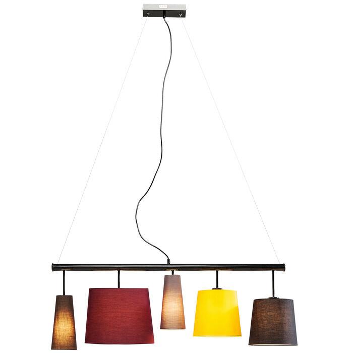Pendant Lamp Parecchi Colore 100cm Kare Design