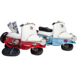 Money Box Roller Vintage Assorted