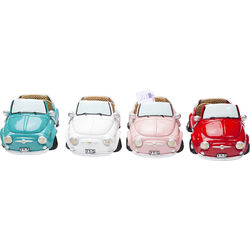 Money Box Cabrio Assorted