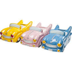 Money Box American Dream Cabrio Assorted