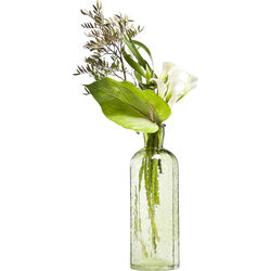 Vase Blubber Green 37cm