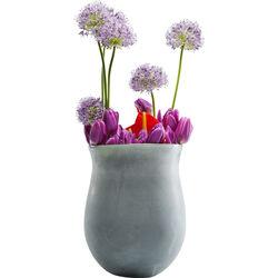 Vase Frost vert 28cm