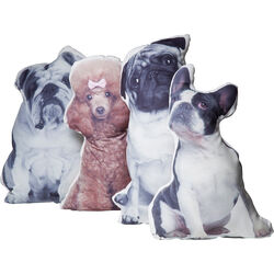 Cushion Dogs Out Assorted