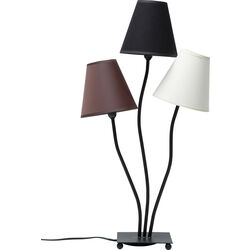 Table Lamp Flexible Mocca Tre