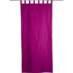 Curtain Starry Sky Pink 110x250cm