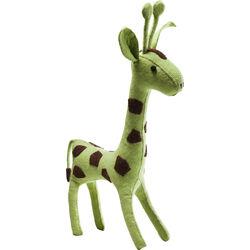 Deco Figurine Felt Giraffe