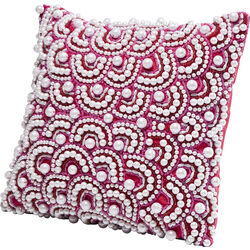 Cushion Pearls of Love 30x30cm