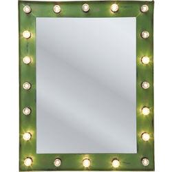 Wall Light Show Mirror 102x80cm 20-lite