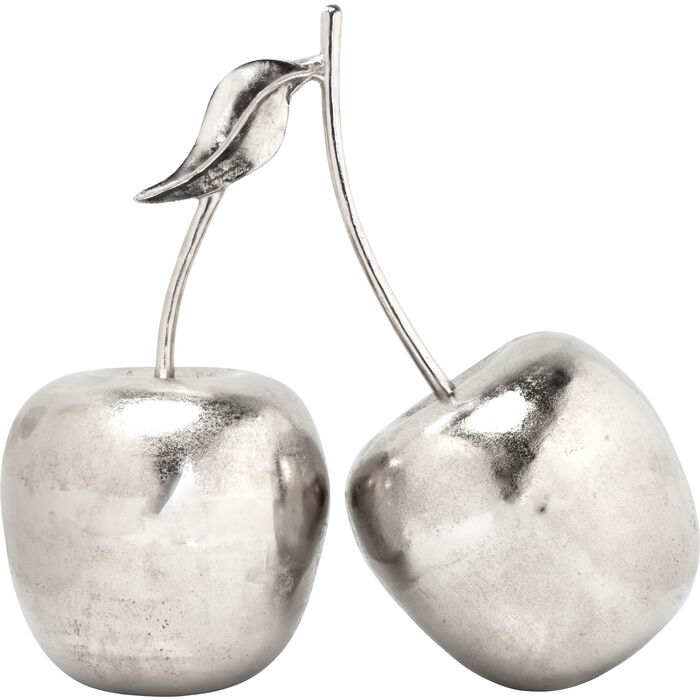 objet dcoratif cherry pm kare design - Pomme Ceramique Pour Decoration