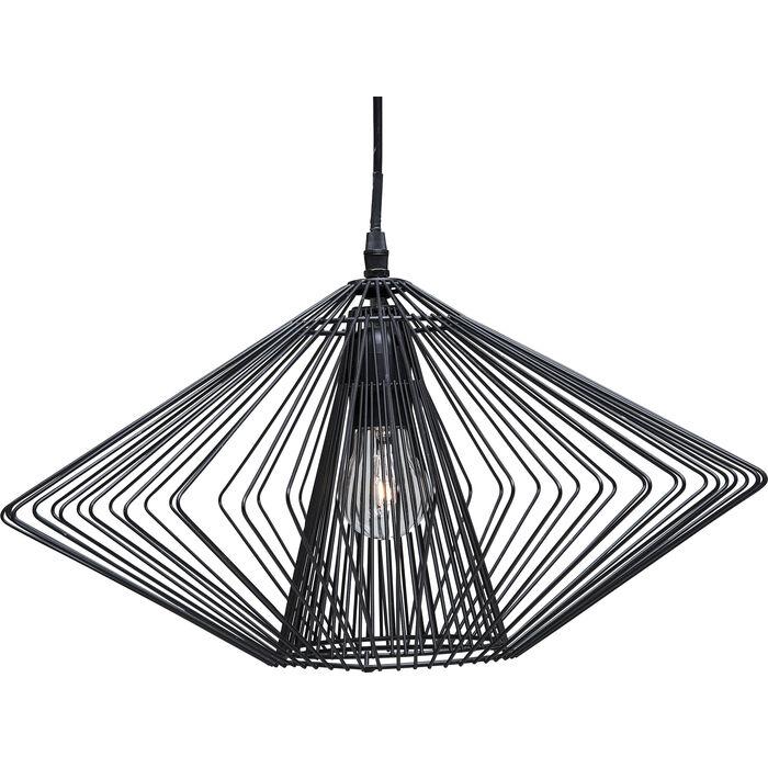 pendant lamp modo wire round