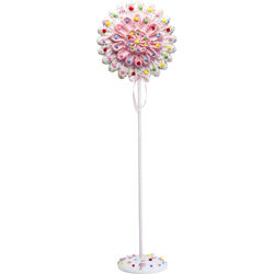 Deco Lollipop Flower Pink