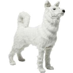 Deco Figurine Husky