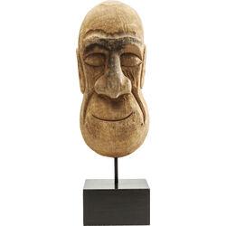 Deco Head African Godhead