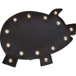 Wall Light Piggy LED