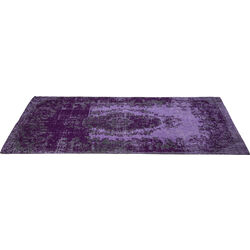 Carpet Kelim Pop Purple 240x170cm