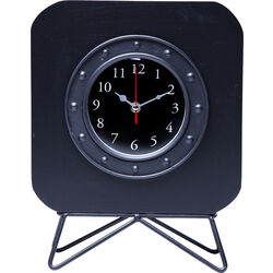 Table Clock Portilla