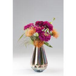 Vase Iris Diamond 23cm