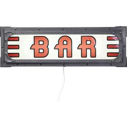 Wall Light Auto Bar