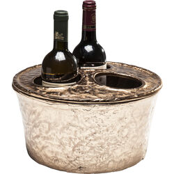 Wine Cooler Palazzo Rose Gold Trio