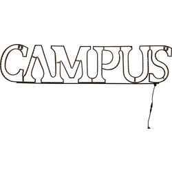 Wall Light Campus LED