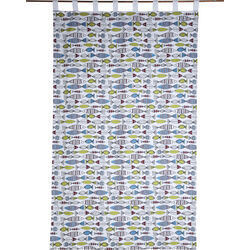 Curtain Aquarium Colore 140x240cm