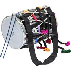 Deco Drum Musica Colore 46cm