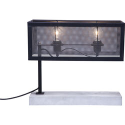Table Lamp Big Bang Rectangular