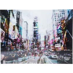Picture Glass Times Square Move 70x90cm