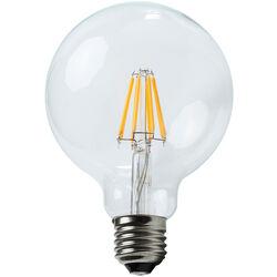 Bulb LED Bulb 3W Ø9,5cm