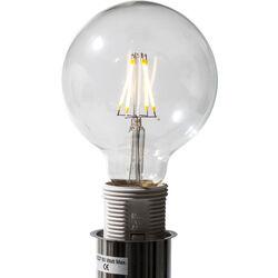Bulb LED Bulb 6W Ø9,5cm