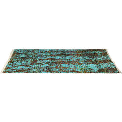 Carpet Fantasia Light Blue 170x240cm