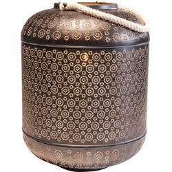 Lantern Al Andalus Circles