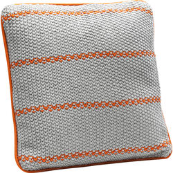 Cushion Scandi Chic Orange 40x40cm