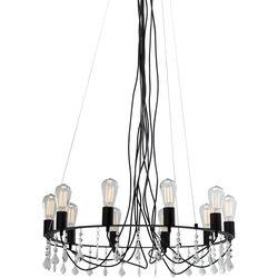 Pendant Lamp Fusione Drops 10-lite