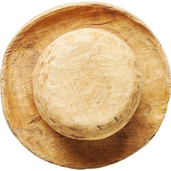 Deco Hat Bowler