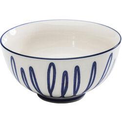 Bowl Loop Blue