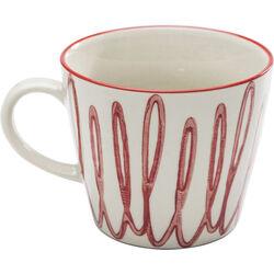 Mug Loop Red