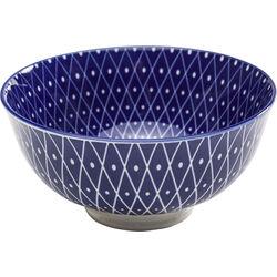 Bowl Blu Ora Ø12cm