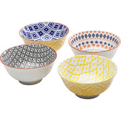 Bowl Art Cuisine Ø15cm Assorted