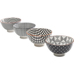 Bowl Art Cuisine Ø11cm Assorted