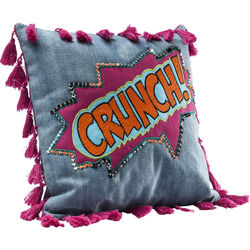 Cushion Cartoon Crunch 35x35cm