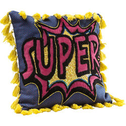 Cushion Cartoon Super 35x35cm