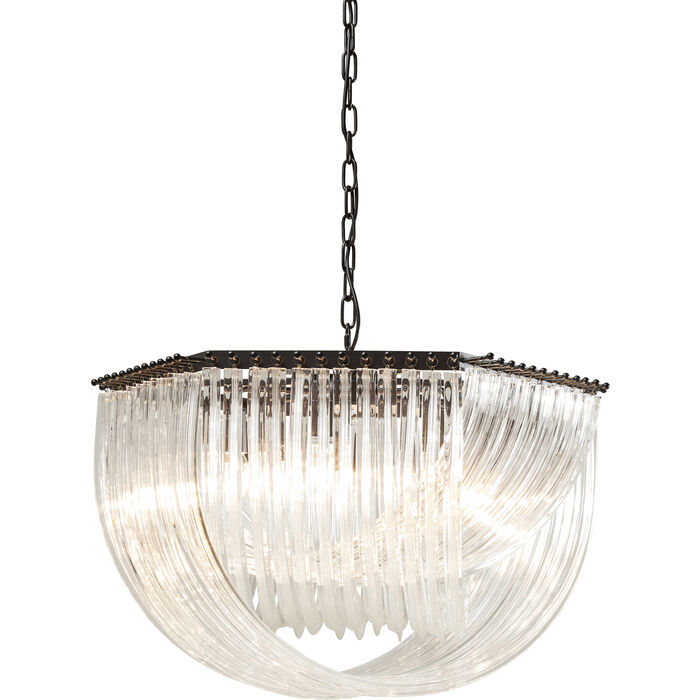 round pendant lighting. Pendant Lamp Grand Casino Round Ø66cm Lighting