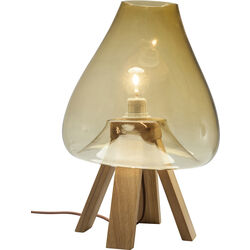 Table Lamp Eternity Amber
