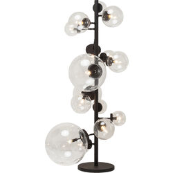 Floor Lamp Balloon Clear LED
