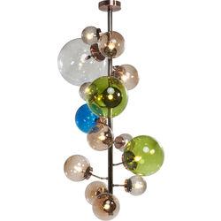 Závěsná lampa Balloon Colore